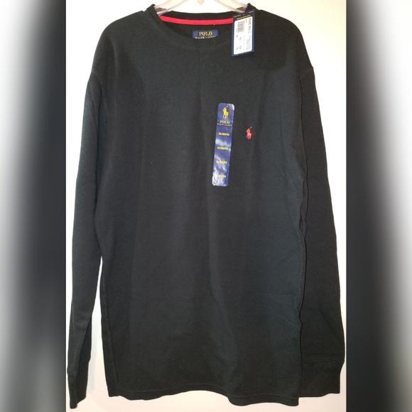 cded34bc Polo by Ralph Lauren Shirts | Black Polo Ralph Lauren Mens ...